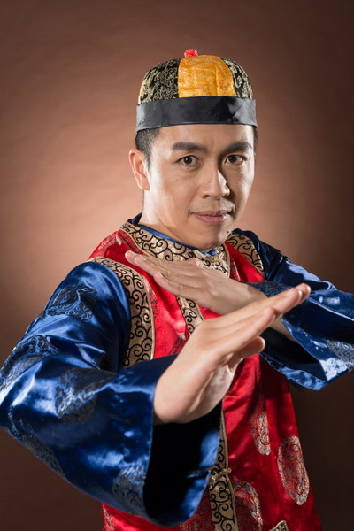 10 самых известных стилей китайского кунг-фу