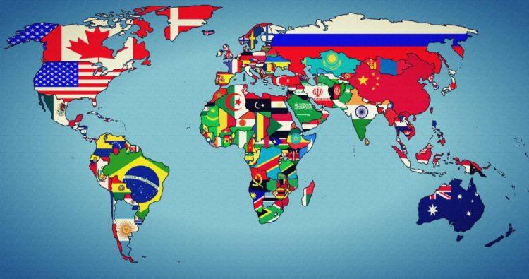 Международное разделение труда, его формы и основные тенденции развития