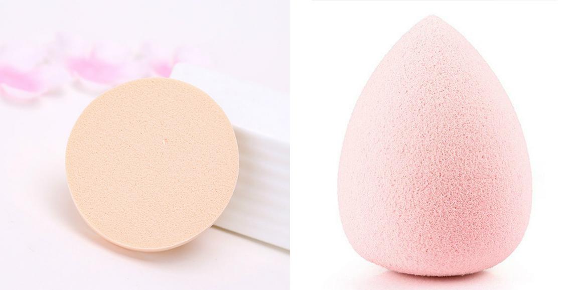 Спонжи для макияжа. как выбрать спонж?
