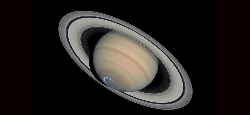 Планета сатурн — описание и интересные факты для детей