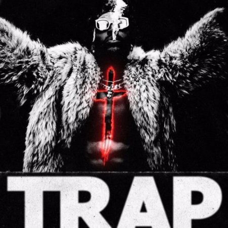 Музыка трэп - trap music