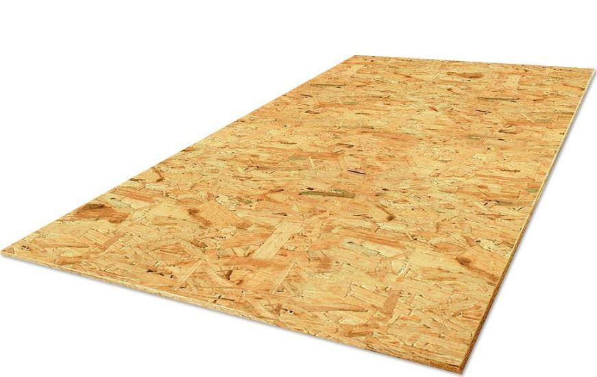 Все о осп: применение в строительстве и производстве мебели, стоимость плит и технические характеристики