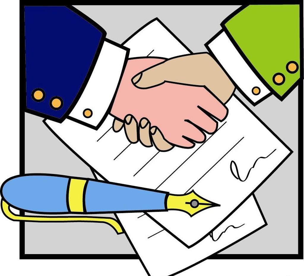 Договора или договоры, договор: как правильно пишется слово?