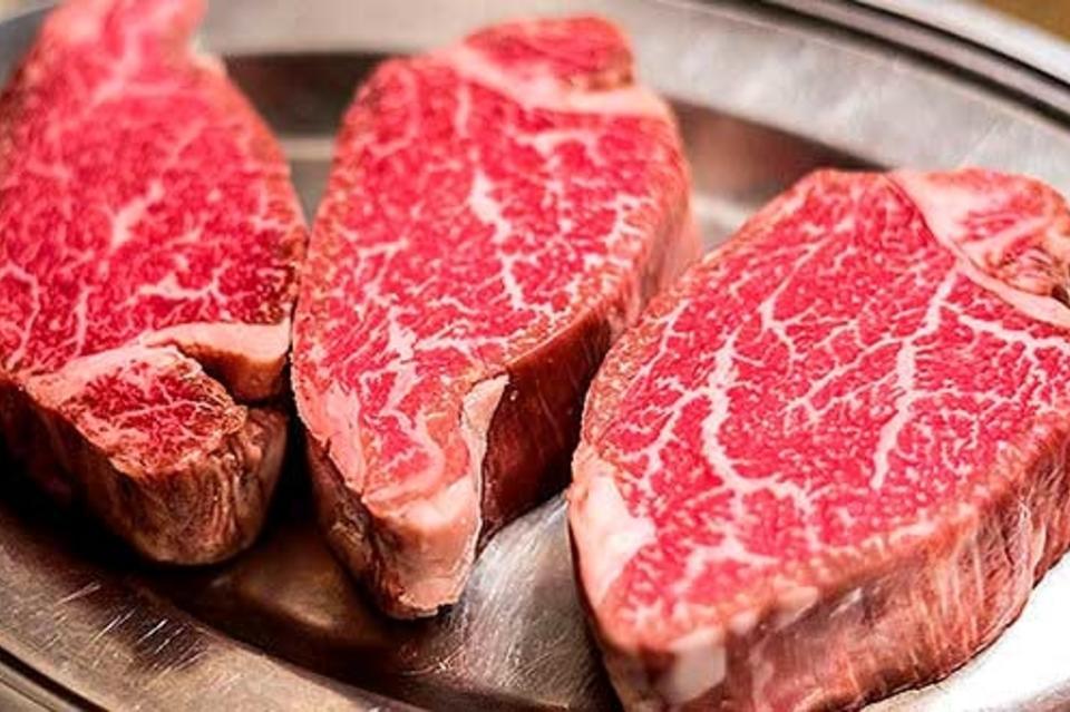 Мраморное мясо — википедия переиздание // wiki 2