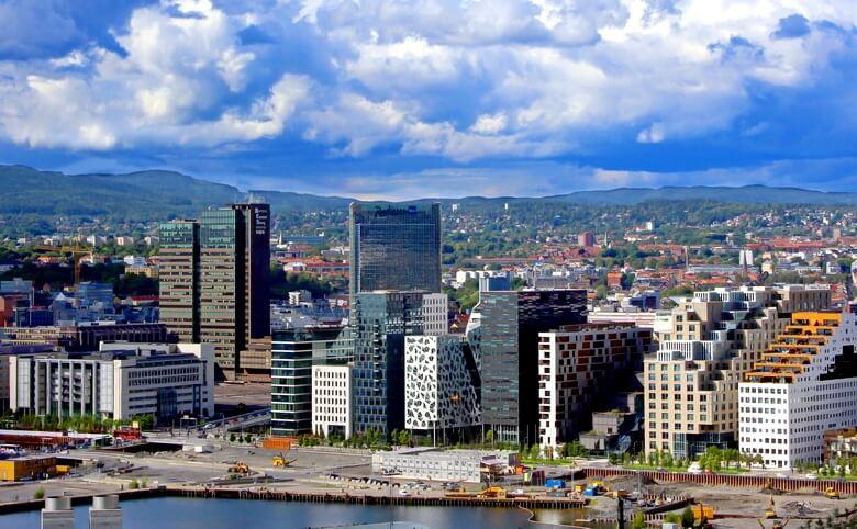 Осло за один день: достопримечательности и самостоятельный маршрут для прогулки по городу