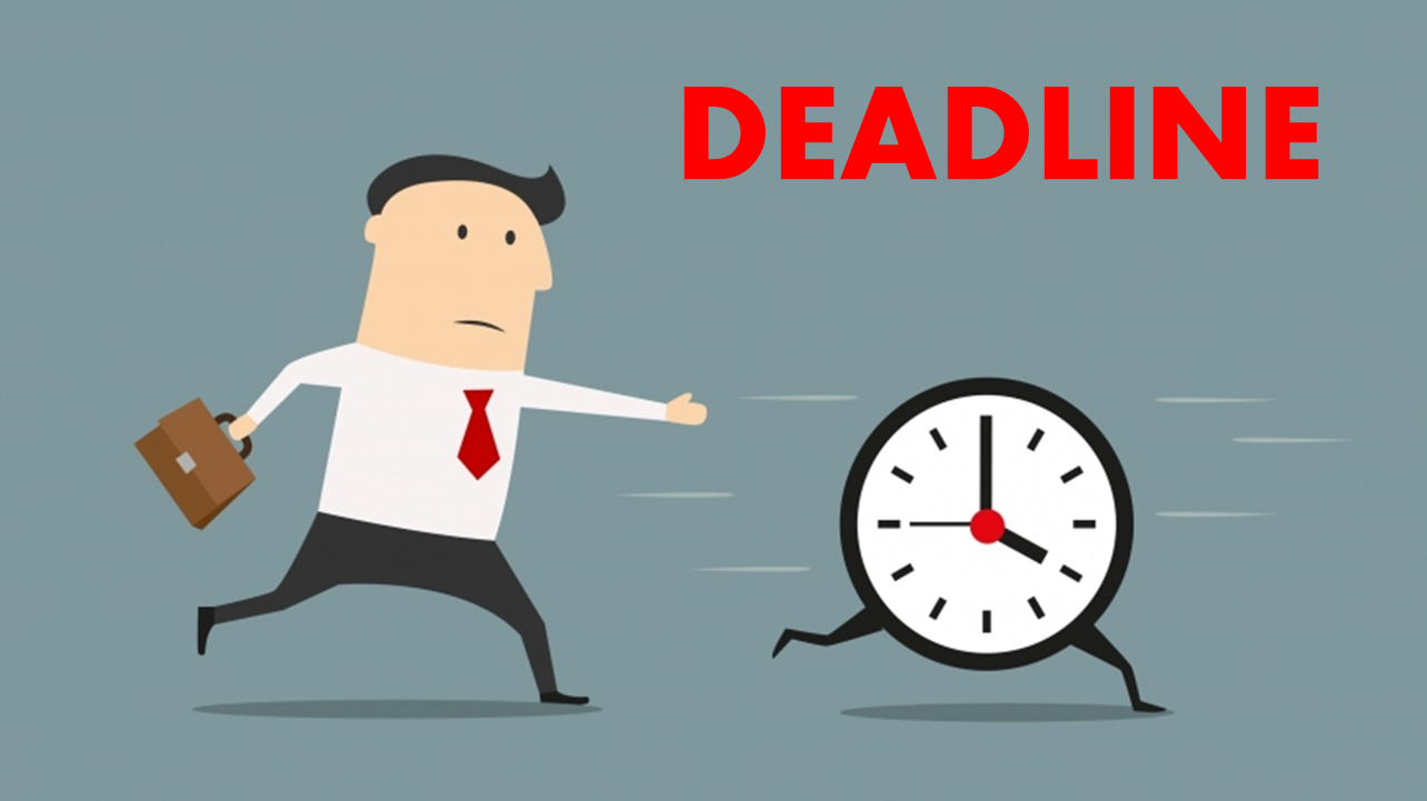Дедлайн — что это значит? примеры применения в бизнесе, в управлении проектами. + обзор книги тома демарко «deadline»