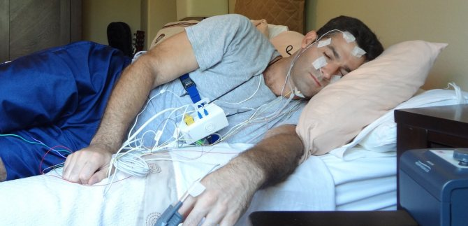 Ночное апноэ (остановка дыхания во сне). структура сна, причины, симптомы, диагностика, эффективное лечение и профилактика синдрома.