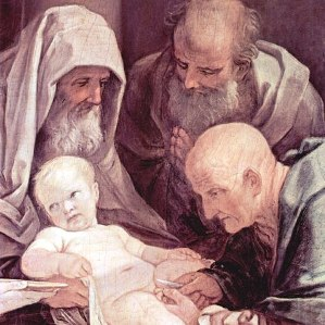 Обрезание господне — википедия. что такое обрезание господне