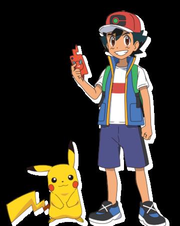 Pokémon — posmotre.li