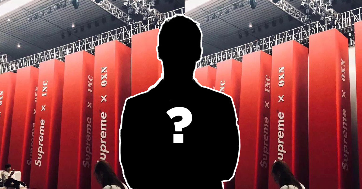 Как джеймс джеббиа, основатель supreme, создал бренд — феномен современной моды | журнал esquire.ru