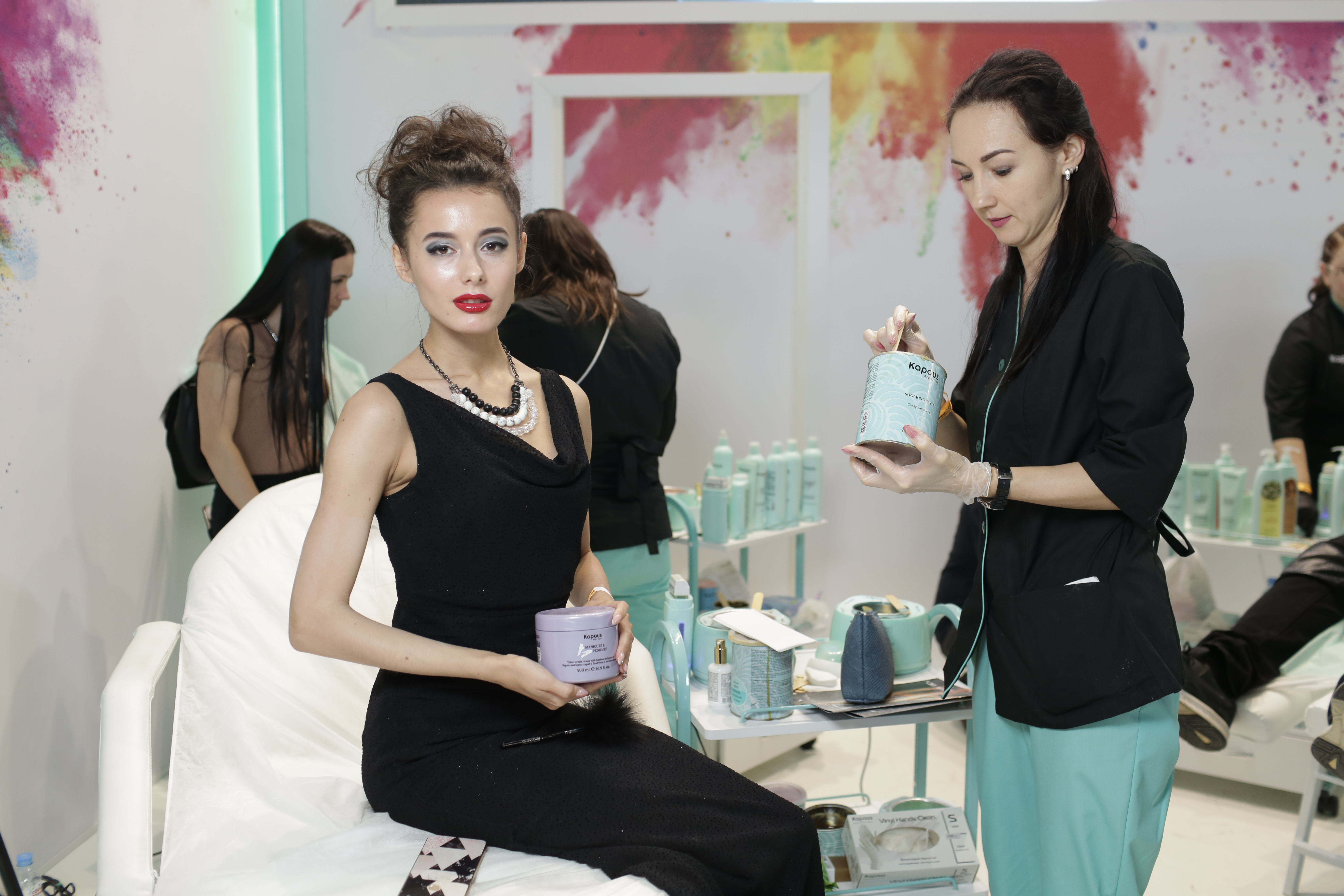 Новые технологии в индустрии красоты: как они меняют правила игры в период пандемии | vogue russia