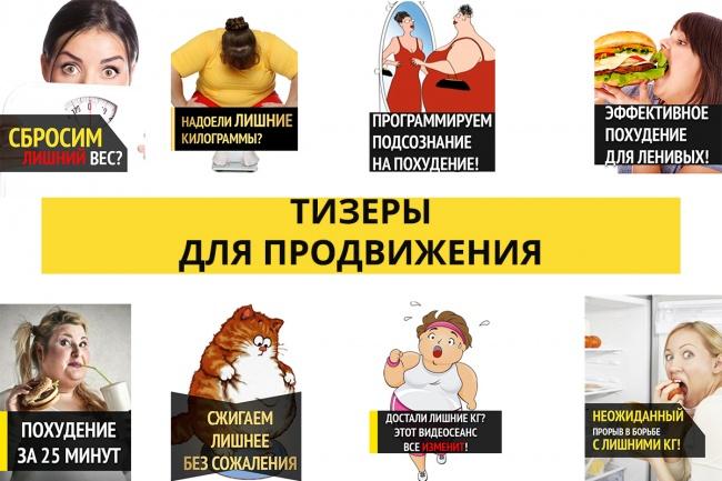 Видео и инструкция по эффективной настройке тизерной рекламы