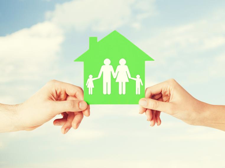 Семейная ипотека в 2021 году