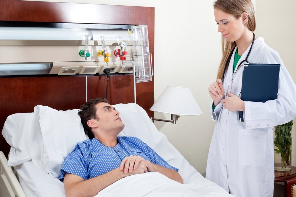 Что такое амбулаторное лечение приказ. значение лечение амбулаторное в медицинских терминах. медикаментозное лечение наркомании