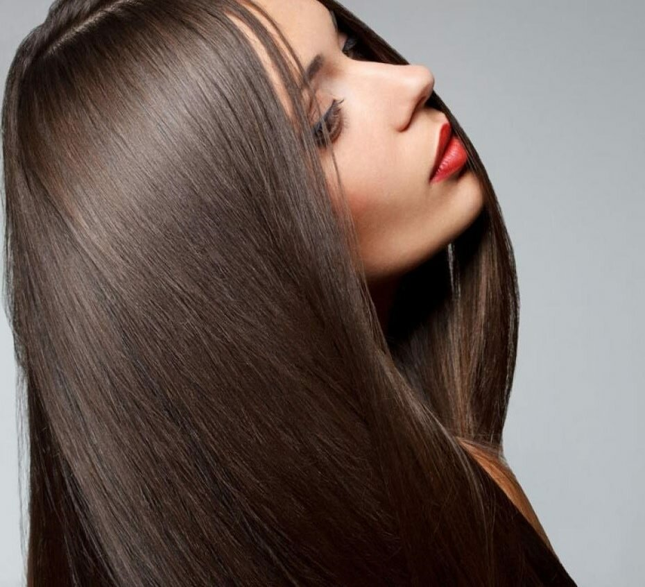 Волосы — большая медицинская энциклопедия