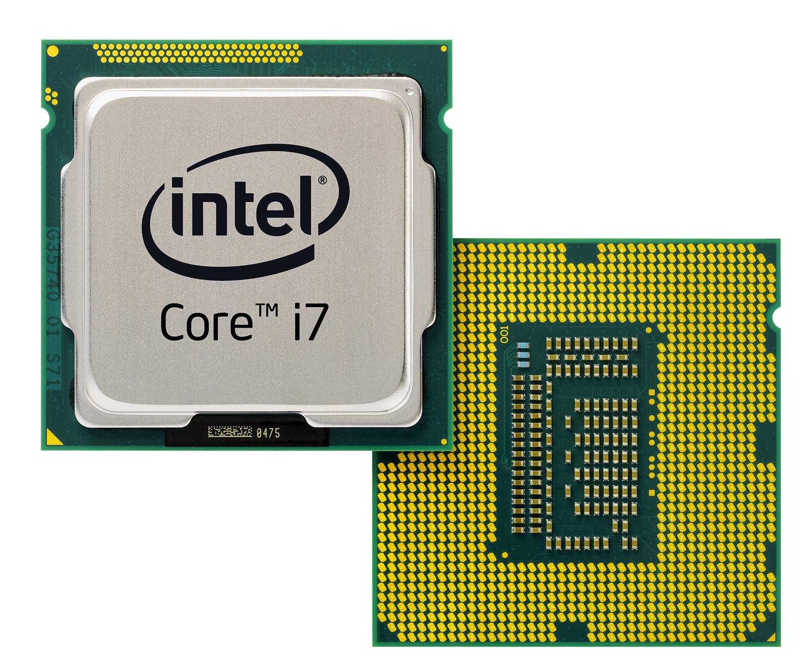 Разбираемся, что такое процессор