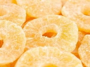 Из чего и как делают сладкие цукаты
