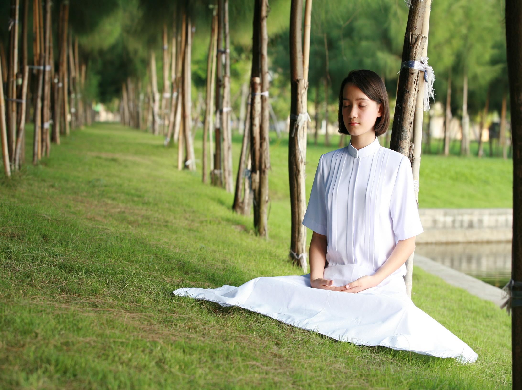 Медитация осознанности: практическое руководство
