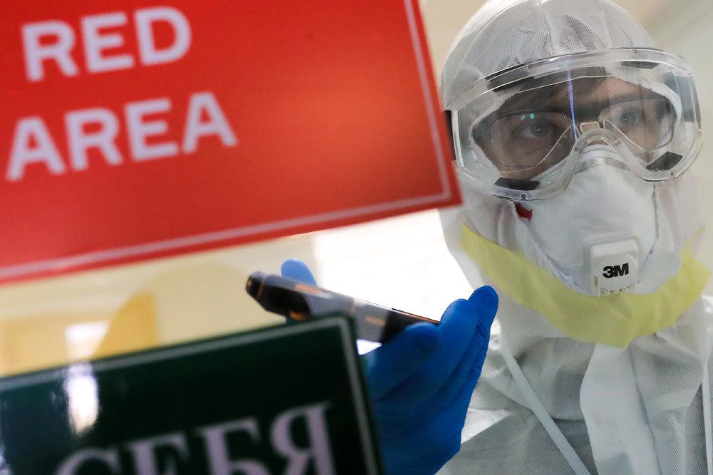 Самоизоляция: как защитить себя от коронавируса и вируса гриппа - satori