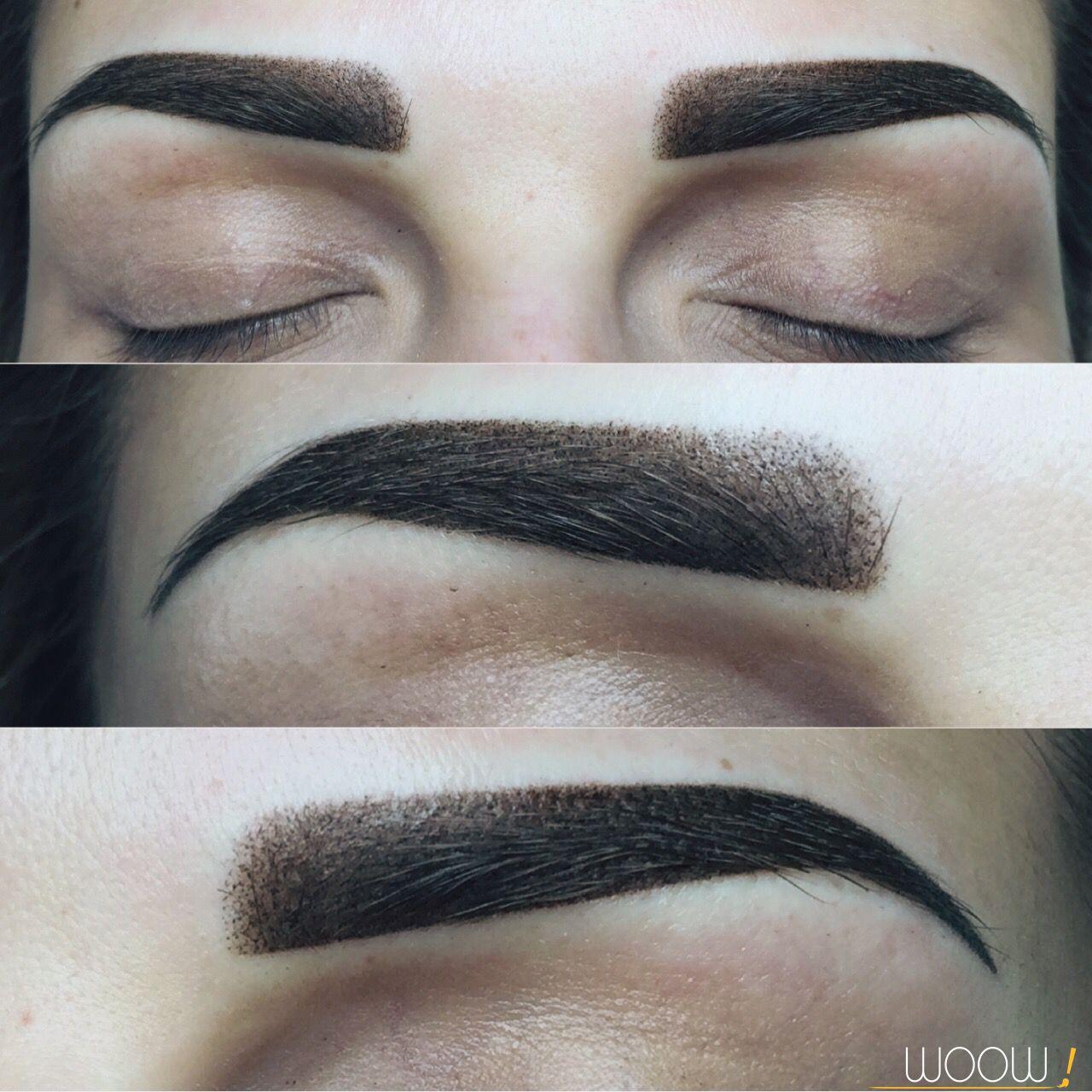 Что такое перманентный макияж — его разновидности (для губ, бровей, глаз) и все остальные важные детали