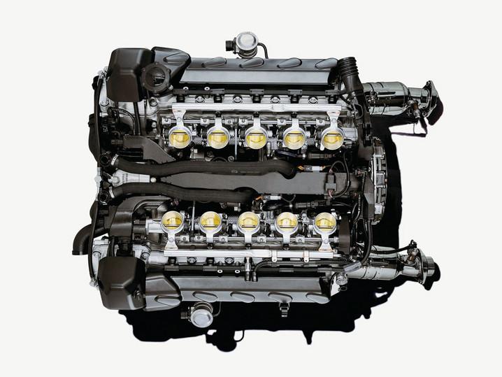 Турбированный двигатель – ответы на все вопросы