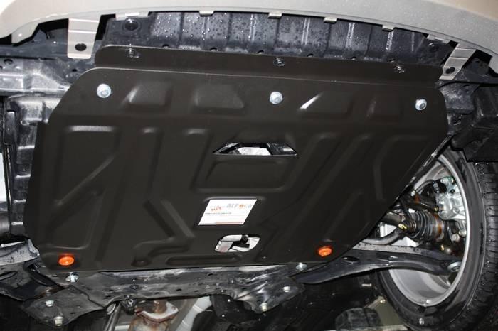 Что такое картер двигателя, в автомобиле?