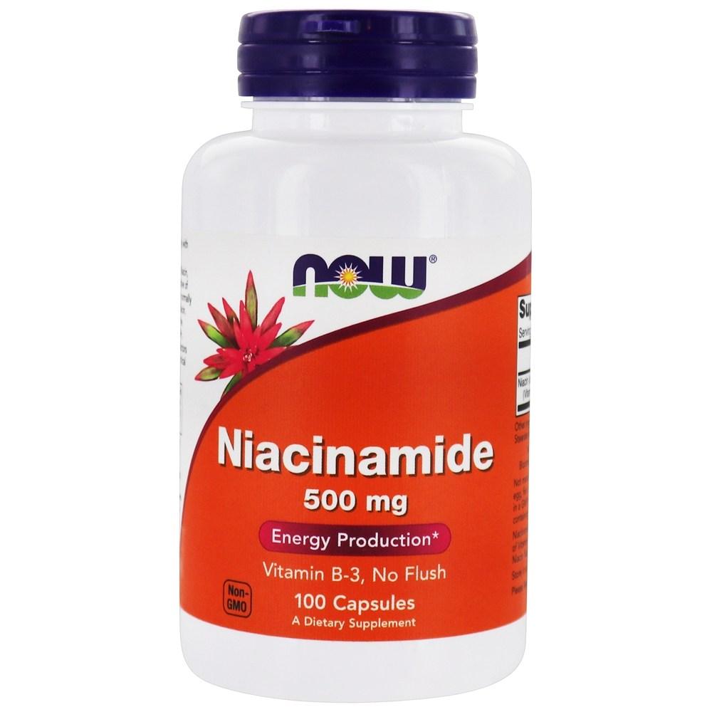 Ниацин (витамин b3): что это такое, инструкция по применению