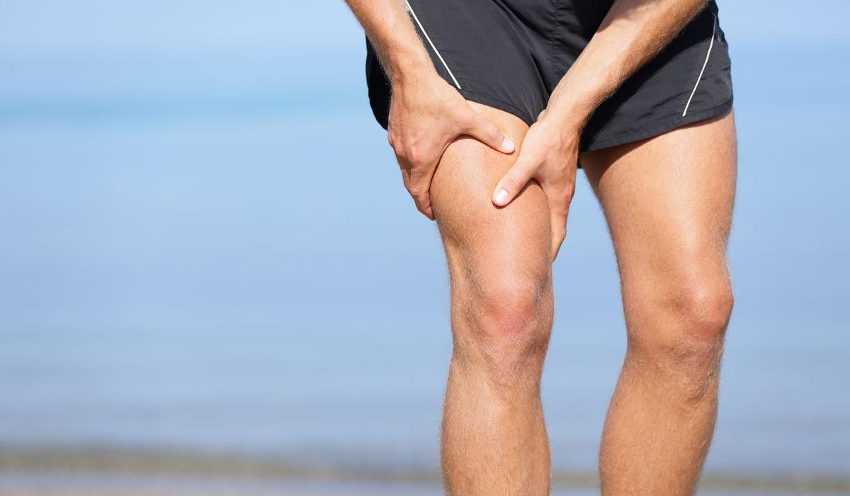 Крепатура мышц после тренировки: что это?