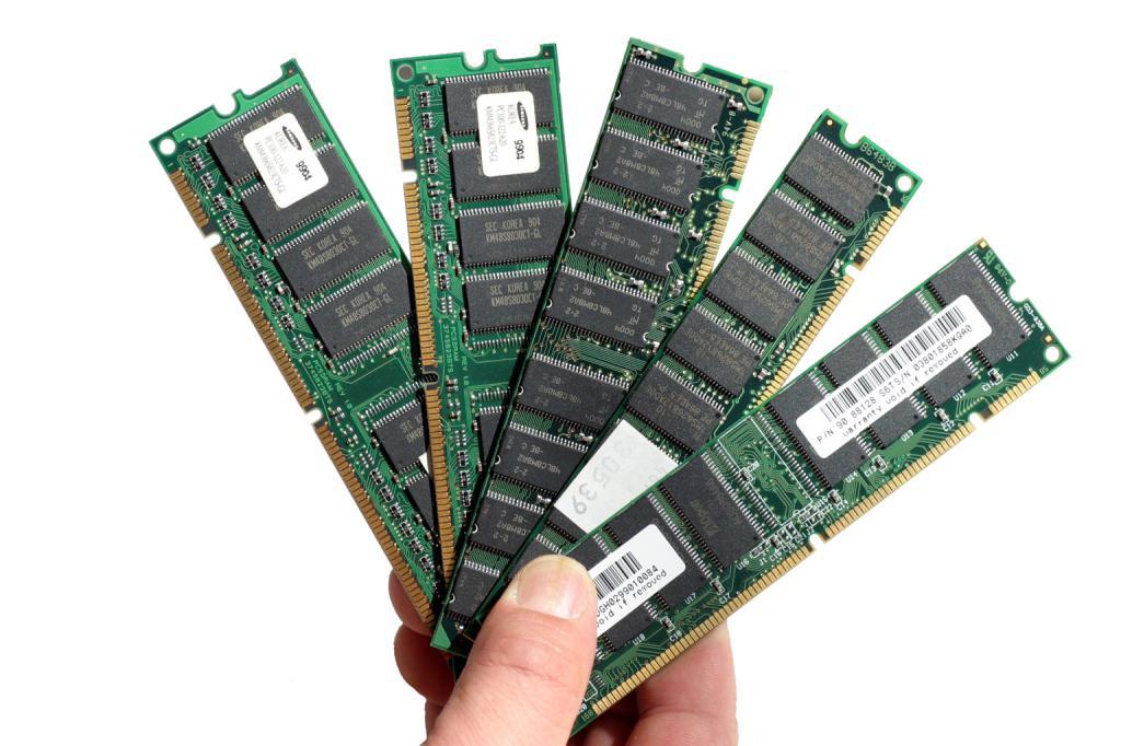 Что такое оперативная память смартфона: что дает, оптимальный объем