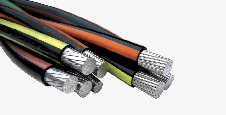 Как выполняется монтаж сип кабеля от опоры до щитка
