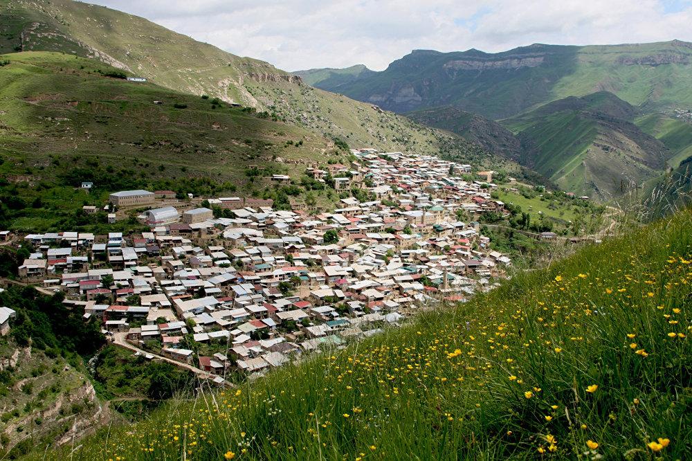 Республика дагестан | не сидится - клуб желающих переехать