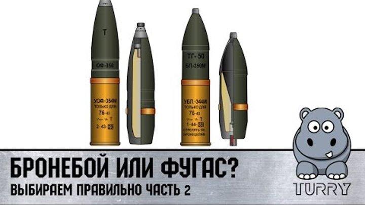 Что такое фугас? какого типа бывают фугасные снаряды