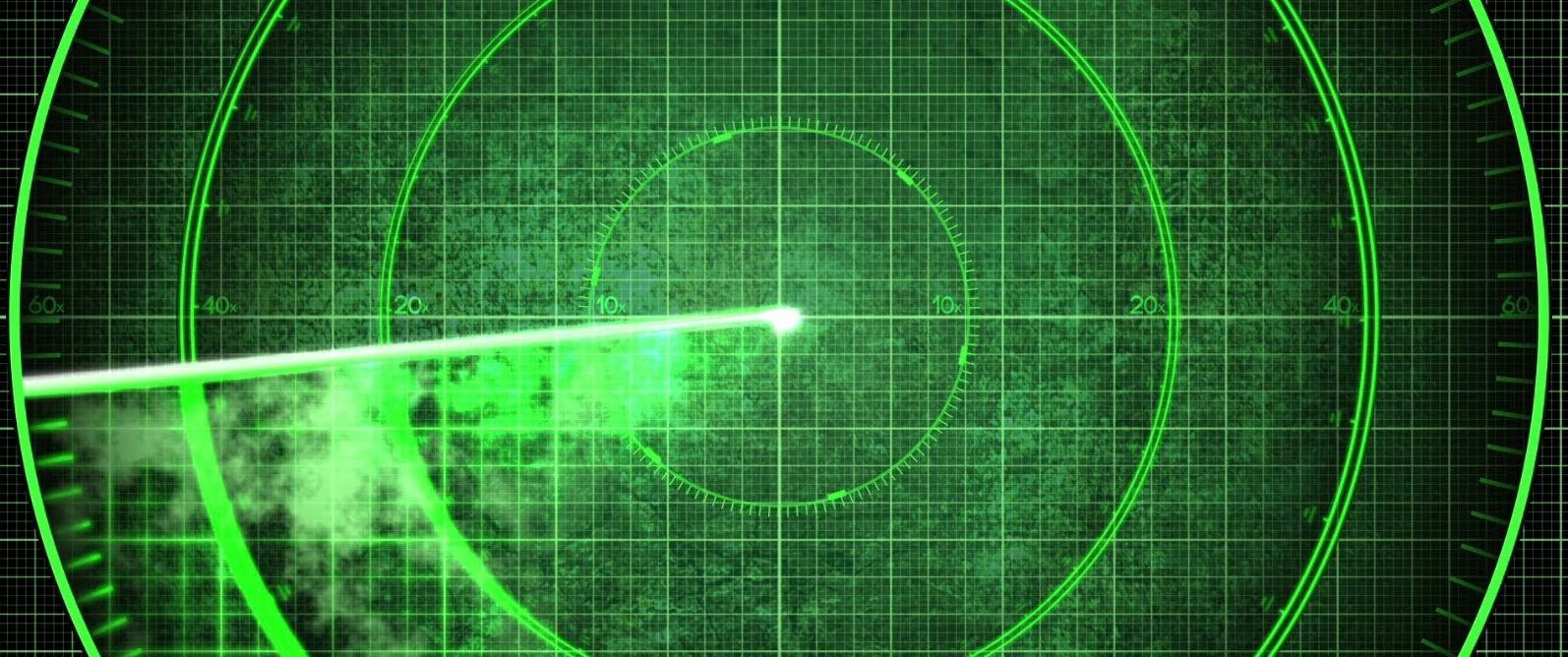 Радиолокация - класс!ная физика
