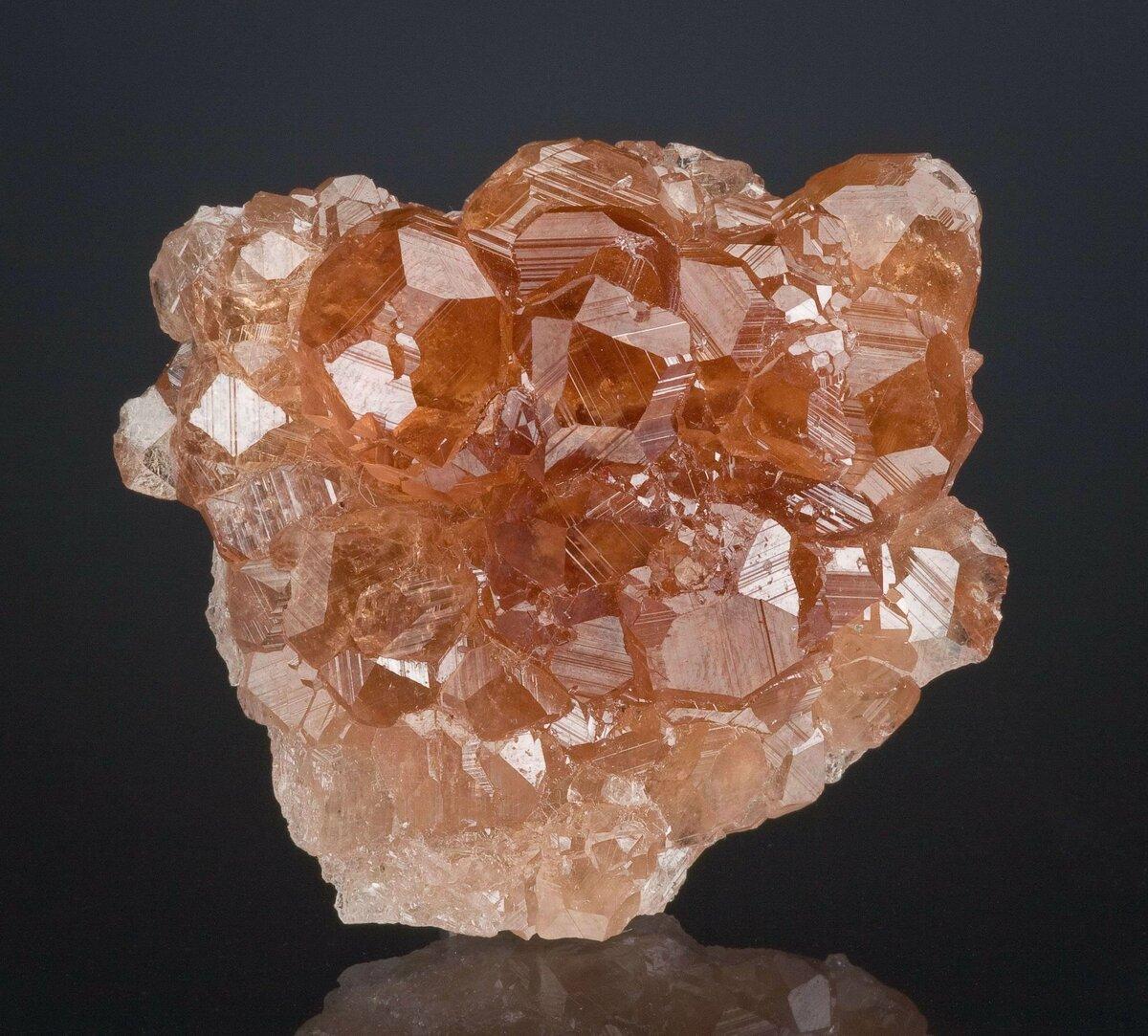 Что такое минералы и горные породы?