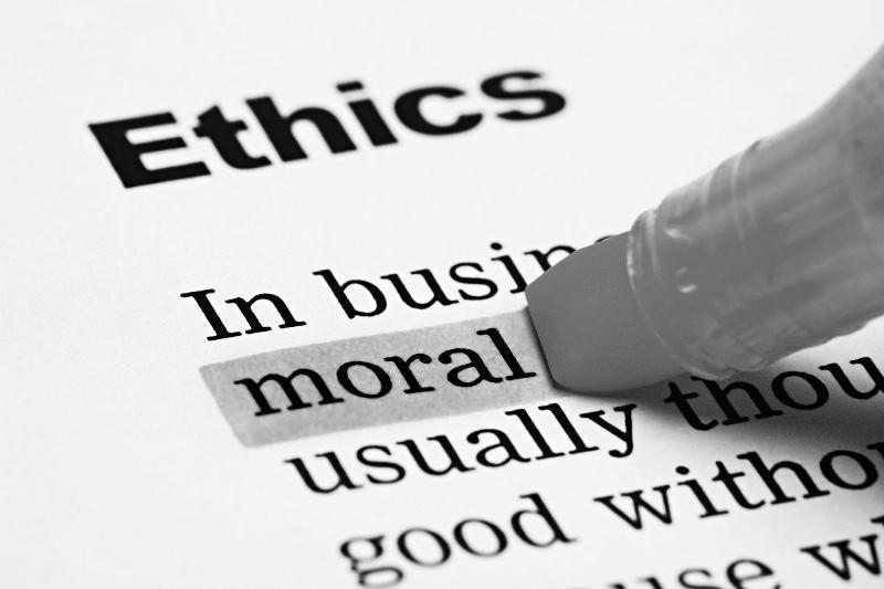 Мораль. функции, требования и принципы морали