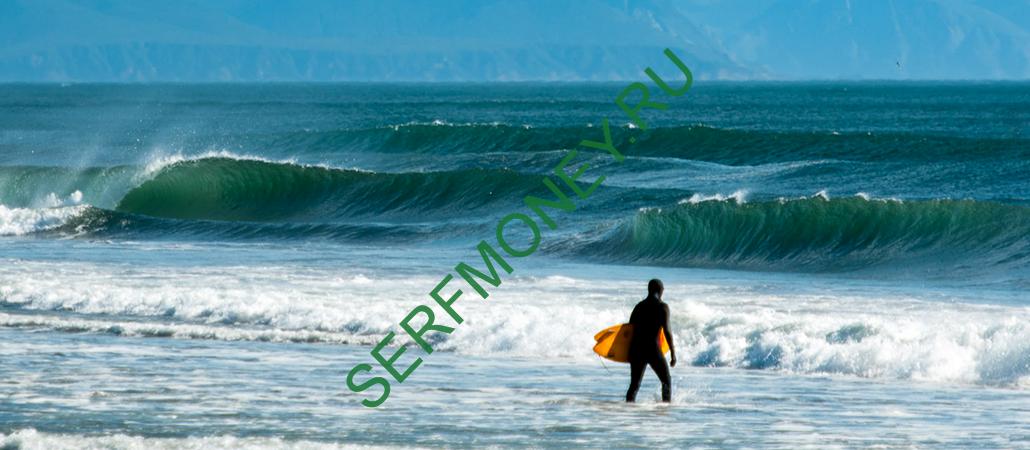 Что такое серфинг? что за вид спорта?