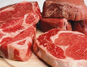 Блюда из  мяса - рецепты