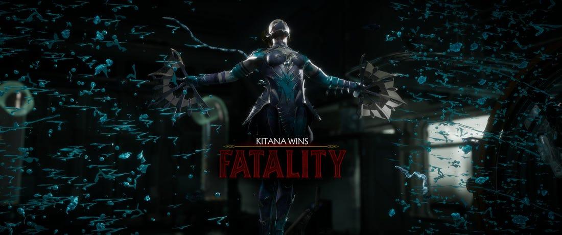 Mortal kombat x: совет (список всех фаталити)