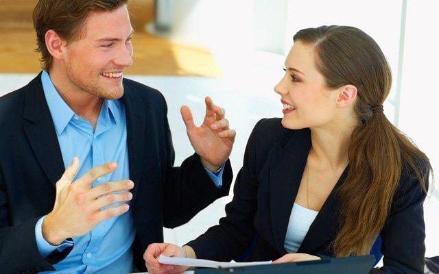 Правила общения. конструктивный диалог с партнером. конструктивный разговор что это - человек и здоровье
