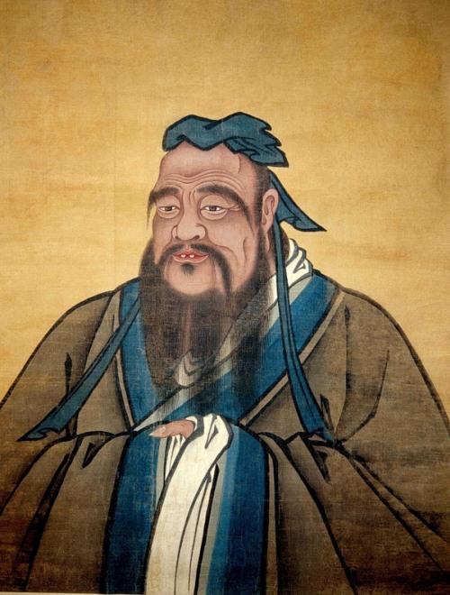 Конфуцианство – история развития и истина философии