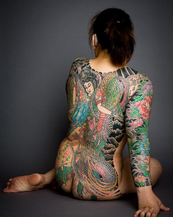 Эскизы татуировок со смыслом и их значение