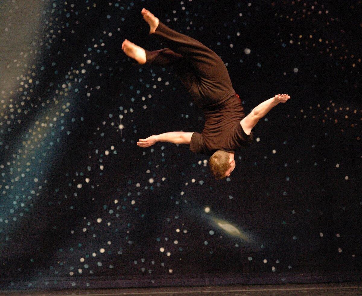 Гравитация — википедия