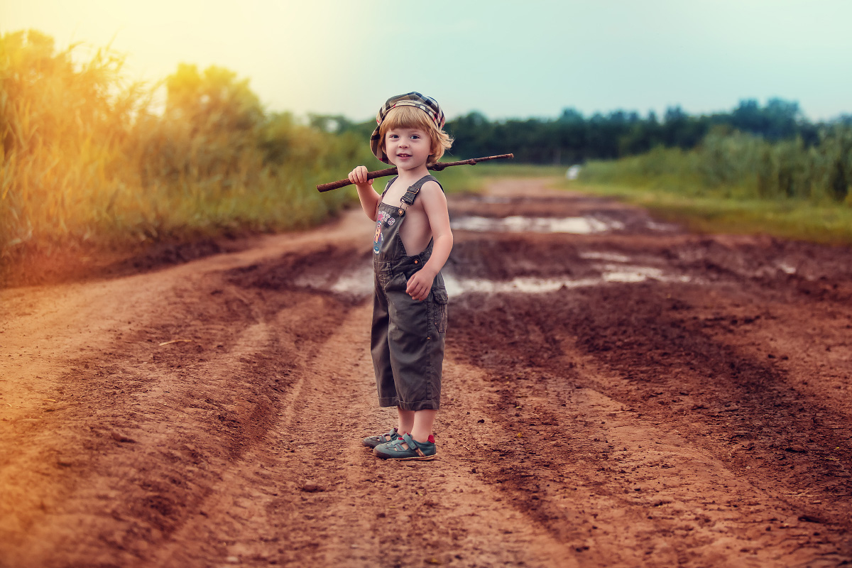 Детство — википедия с видео // wiki 2