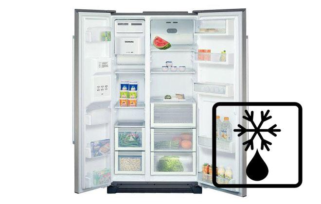Ноу фрост или капельный холодильник – что лучше