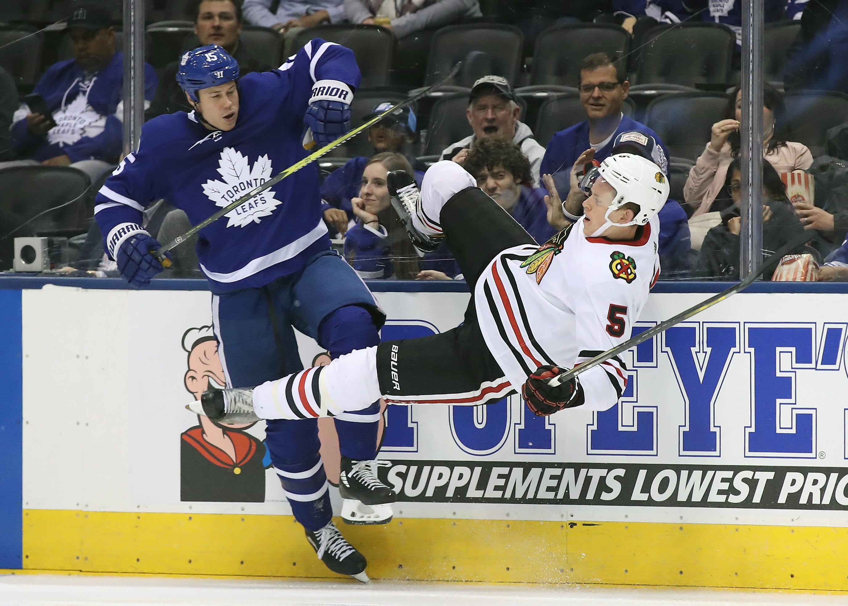 Что такое плей-офф в хоккее