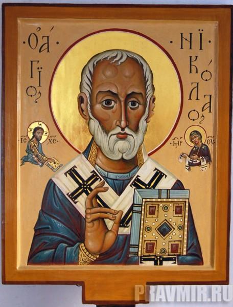 Икона. православные иконы в церкви и в доме