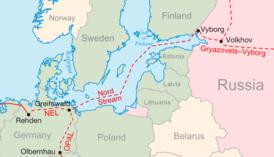 «северный поток— 2»