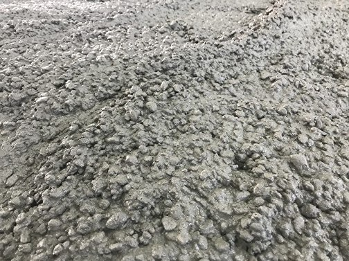 Экономим на бетоне