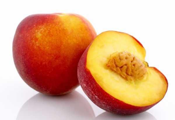 Нектарин (персик): что такое, дерево, чем полезны
