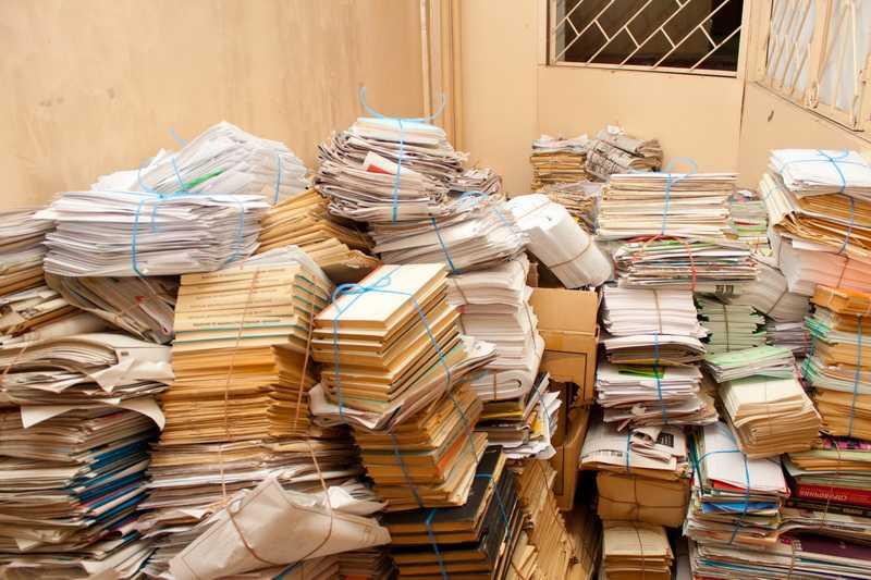 Адреса пунктов приема макулатуры и цены на бумагу и картон в крупных городах россии